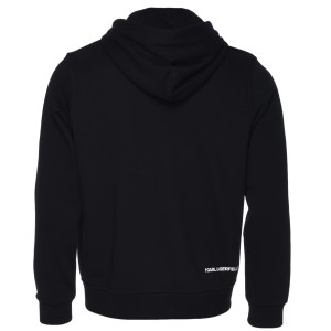 Karl Lagerfeld Sweat Hoody Jacket 705091-511910/990
