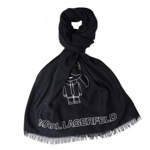 Karl Lagerfeld Scarf 805001-511135/990