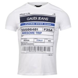 Gaudi T-shirt 111GU64125/2100