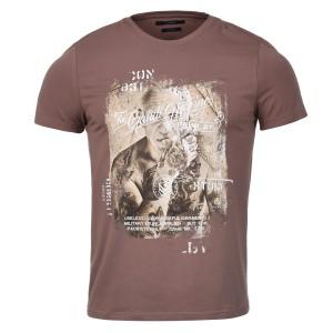 Gaudi T-shirt 111GU64091/3332