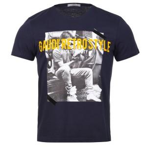 Gaudi T-shirt 111GU64134/2801