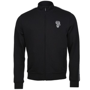 Karl Lagerfeld Sweat Zip Jacket 705021-511900/990