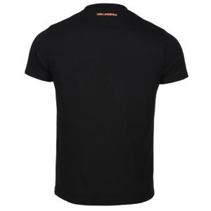 Karl Lagerfeld T-shirt Crewneck 755051-511224/990