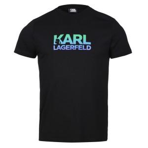 Karl Lagerfeld T-shirt Crewneck 755050-511224/990