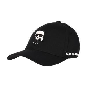 Karl Lagerfeld Basecap 805610-511118/990