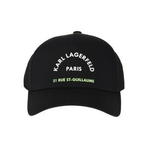 Karl Lagerfeld Basecap 805623-511123/990