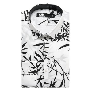 Karl Lagerfeld Shirt 605003-511618/991