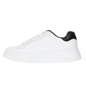 Gaudi Sneakers V11-61472/WHITE-BLACK