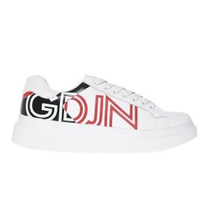 Gaudi Sneakers V11-61471/WHITE-RED