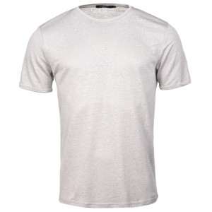 Gianni lupo T-shirt GL87Q/GREY