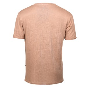 Gianni lupo T-shirt GL87Q/CAMEL